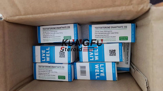 Oral Winstrol Anabolic Steroid Stanozolol 50 Mg Injectable For Weight Loss